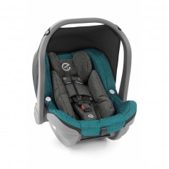 Oyster Carapace INFANT ( i-Size ) autosedačka - PEACOCK
