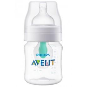 AVENT Láhev Anti-colic 125 ml (1 ks) s ventilem AirFree