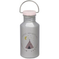 Bottle Stainless Steel Adventure Tipi