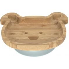 Platter Bamboo Chums Dog