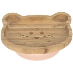 Platter Bamboo Chums Mouse
