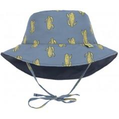 Sun Bucket Hat cactus family 18-36 mo.