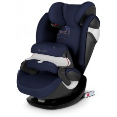 Cybex Pallas M-fix Denim Blue 2018