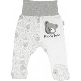 MAMATTI Polodupačky - Happy Bear