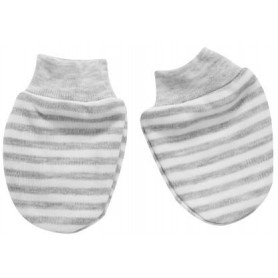MAMATTI Rukavičky pro kojence - Gentleman