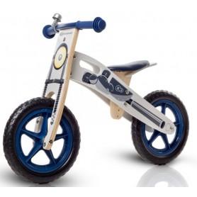 KINDERKRAFT Cykloodrážedlo Runner Motorka