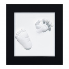Happy Hands 3D DeLuxe BLACK Frame