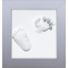 Happy Hands 3D DeLuxe WHITE Frame