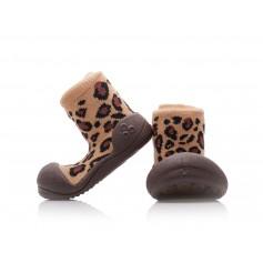 Attipas botičky Animal Leopard (BR)