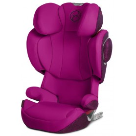 Cybex Solution Z-fix Passion Pink 2019