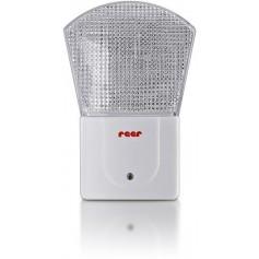 Reer LED noční světlo se senzor/žluté