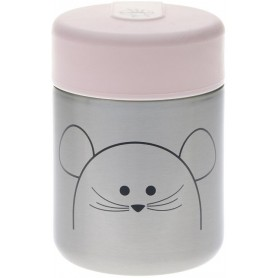 Food Jar Little Chums Mouse