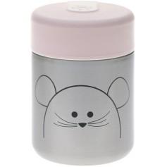 Food Jar Little Chums Mouse