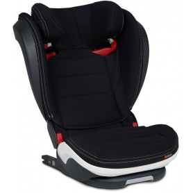 iZi Flex S FIX Premium Car Interior Black