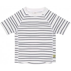 Short Sleeve Rashguard little sailor navy 12 mo.