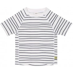 Short Sleeve Rashguard little sailor navy 24 mo.