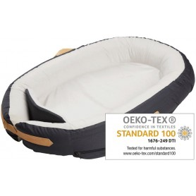 Baby Nest Premium dark grey