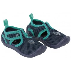 Beach Sandals navy vel. 24