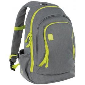 Big Backpack About Friends mélange grey