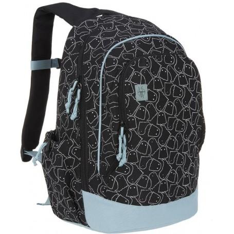 Big Backpack Spooky black