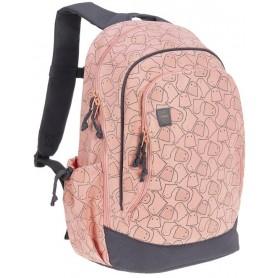Big Backpack Spooky peach