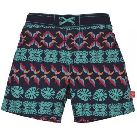 Board Shorts Boys 2016 tropical M