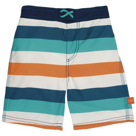 Board Shorts Boys multistripe 12 mo.
