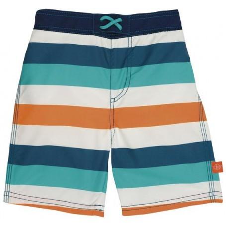 Board Shorts Boys multistripe 24 mo.