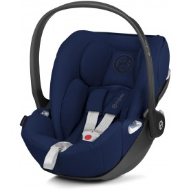 Cybex Cloud Z i-Size Midnight Blue 2019
