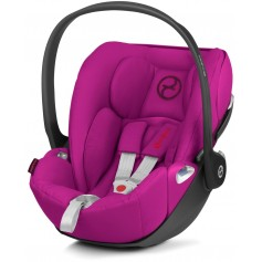 Cybex Cloud Z i-Size Passion Pink 2019