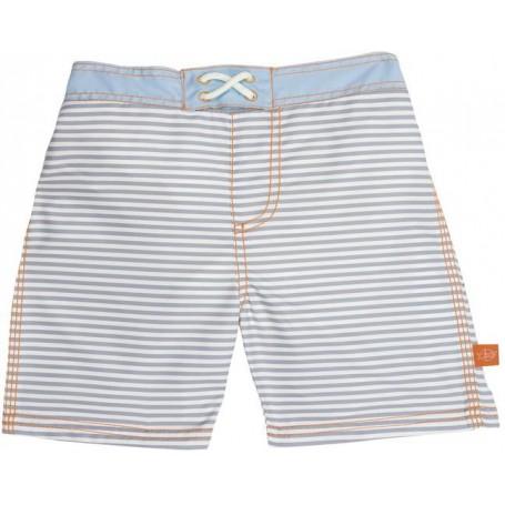 Board Shorts Boys small stripes 24 mo.
