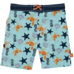 Board Shorts Boys star fish 12 mo.