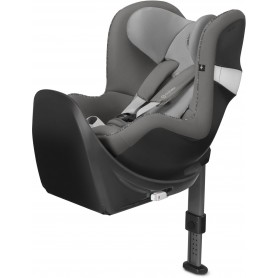 Cybex Sirona M2 i-Size+Base M Manhattan Grey 2019
