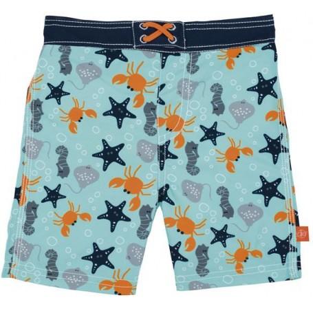 Board Shorts Boys star fish 24 mo.