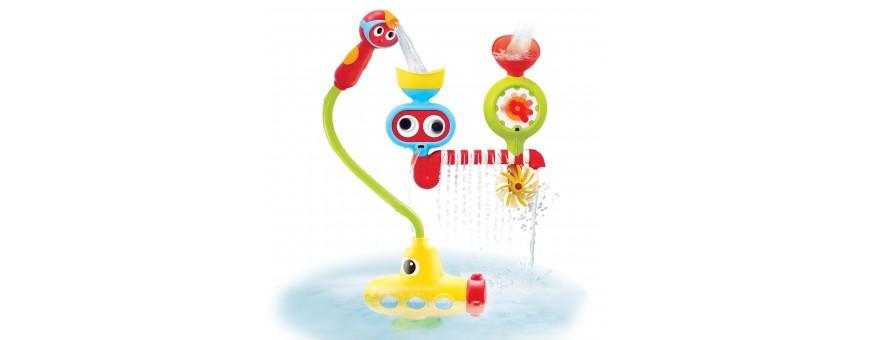 Hračky do vody